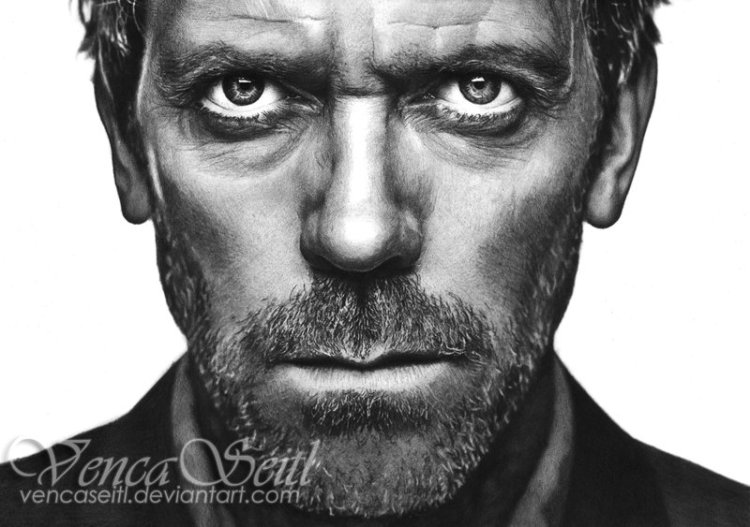 hugh_laurie_by_vencaseitl-d4qxg0o